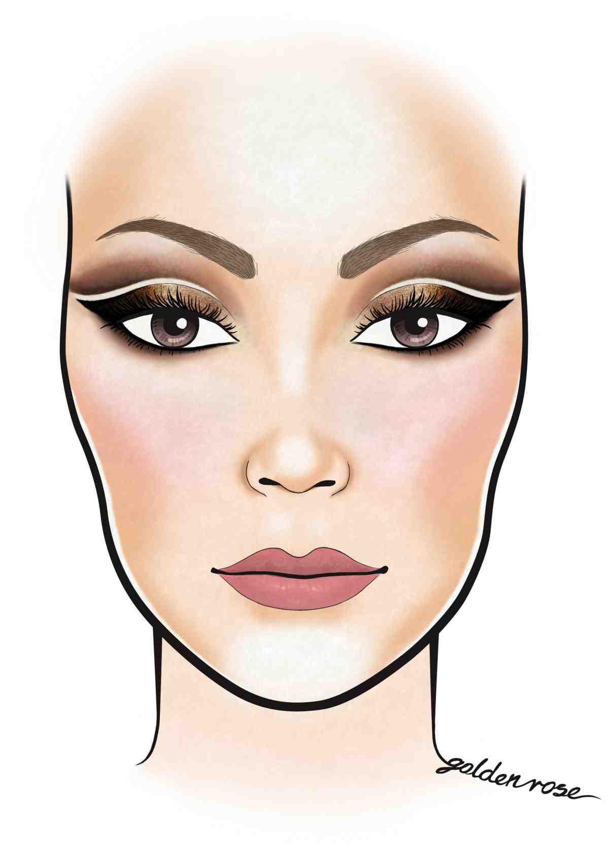 Zabłyśnij makijażem! Wykonujemy zjawiskowe double cut crease! Tutorial makijażu na kanale Milena Makeup.