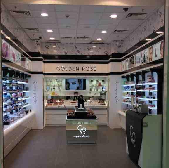 Uwaga Poznań! Najnowszy sklep Golden Rose już na Was czeka! Odwiedź nas w Posnani!