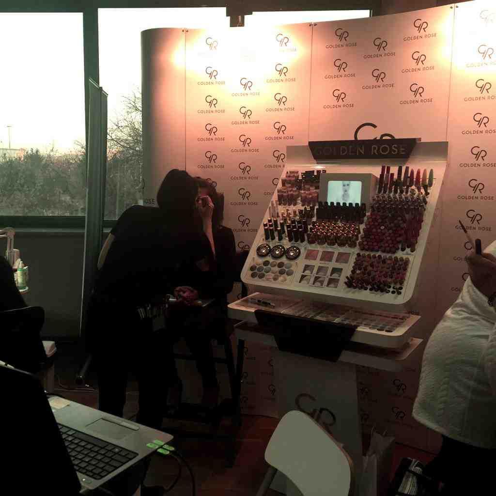 Golden Rose uczestniczyło w Polish Businesswoman Congress! Warszawski kongres kobiet biznesu.