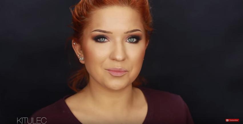 Co zrobić, aby spektakularny makijaż przetrwał jeszcze dłużej? Długotrwały makijaż kosmetykami Golden Rose