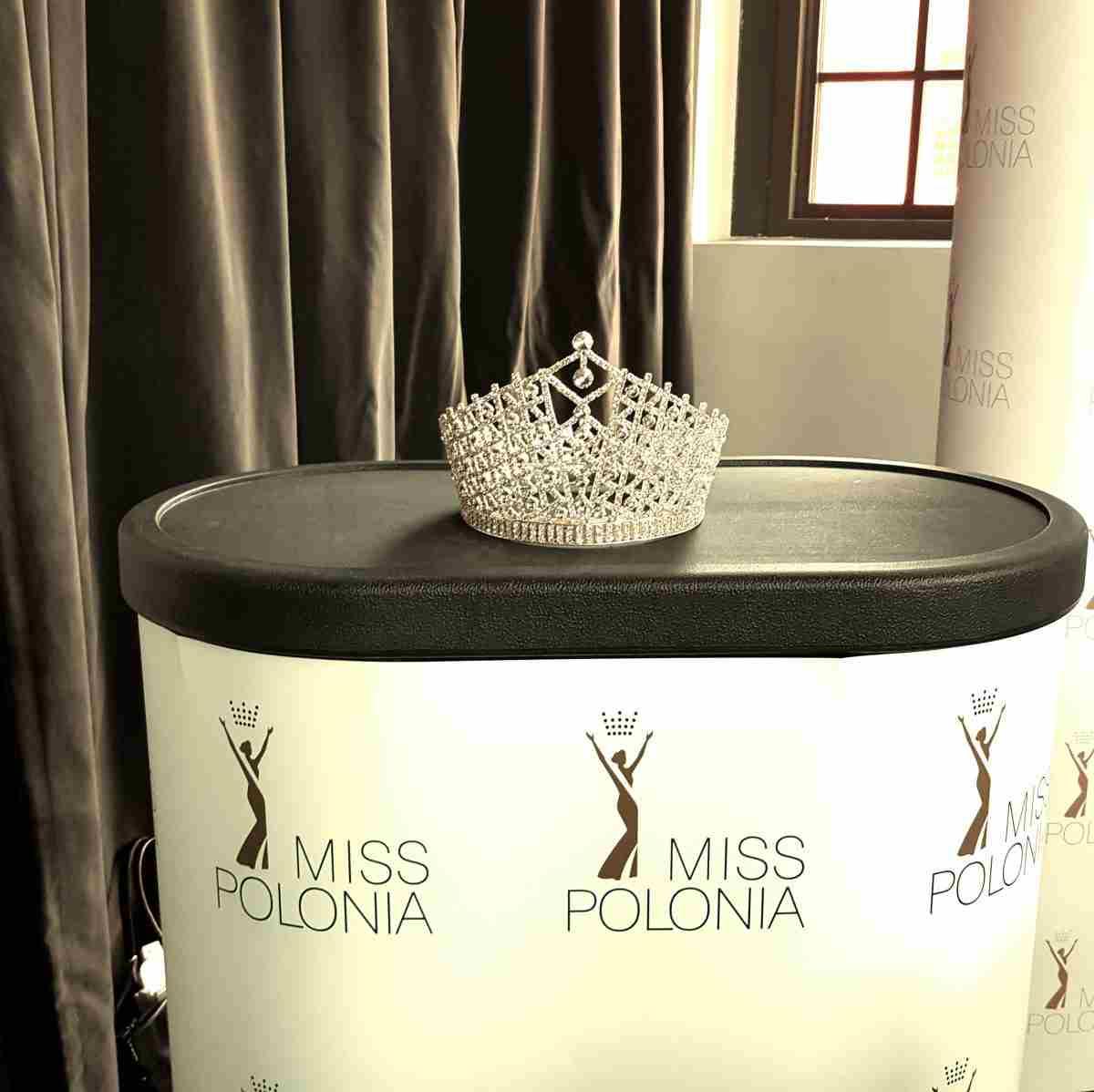 Golden Rose Partnerem Miss Polonia Województwa Łódzkiego W Manu Cafe odbyła się prezentacja kandydatek.
