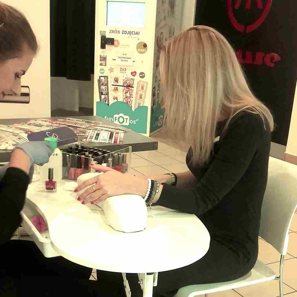 goldenrose malowanie paznokci gniezno 3