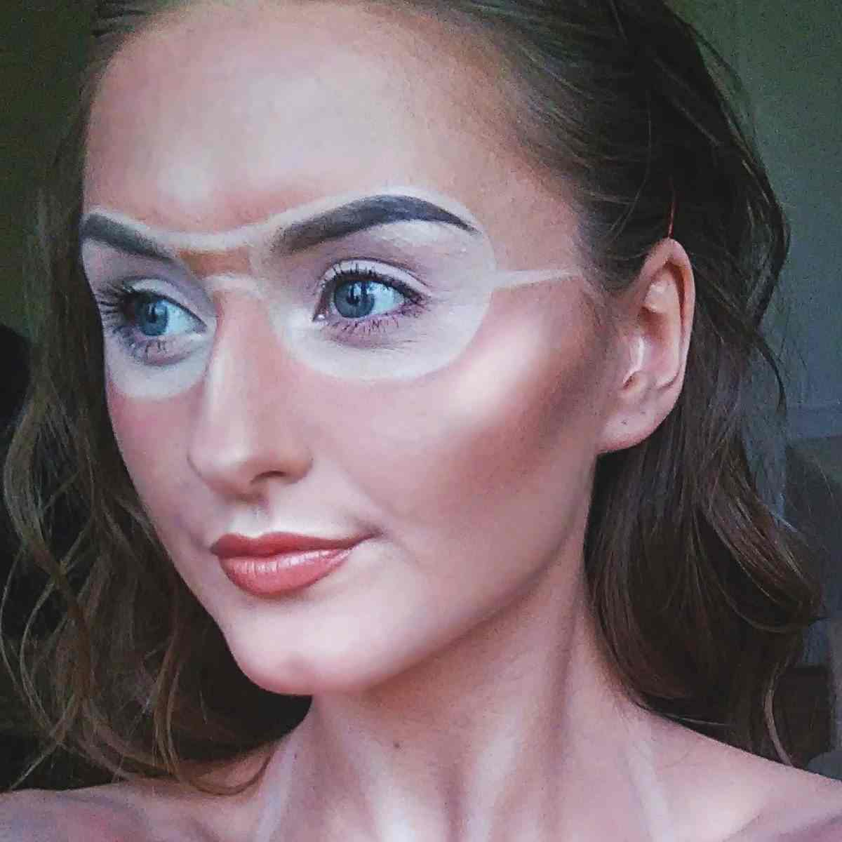 Wyniki konkursu Summer Glow – Golden Rose i Świat Pędzli Rozstrzygnięcie konkursu na najbardziej rozświetlony makijaż