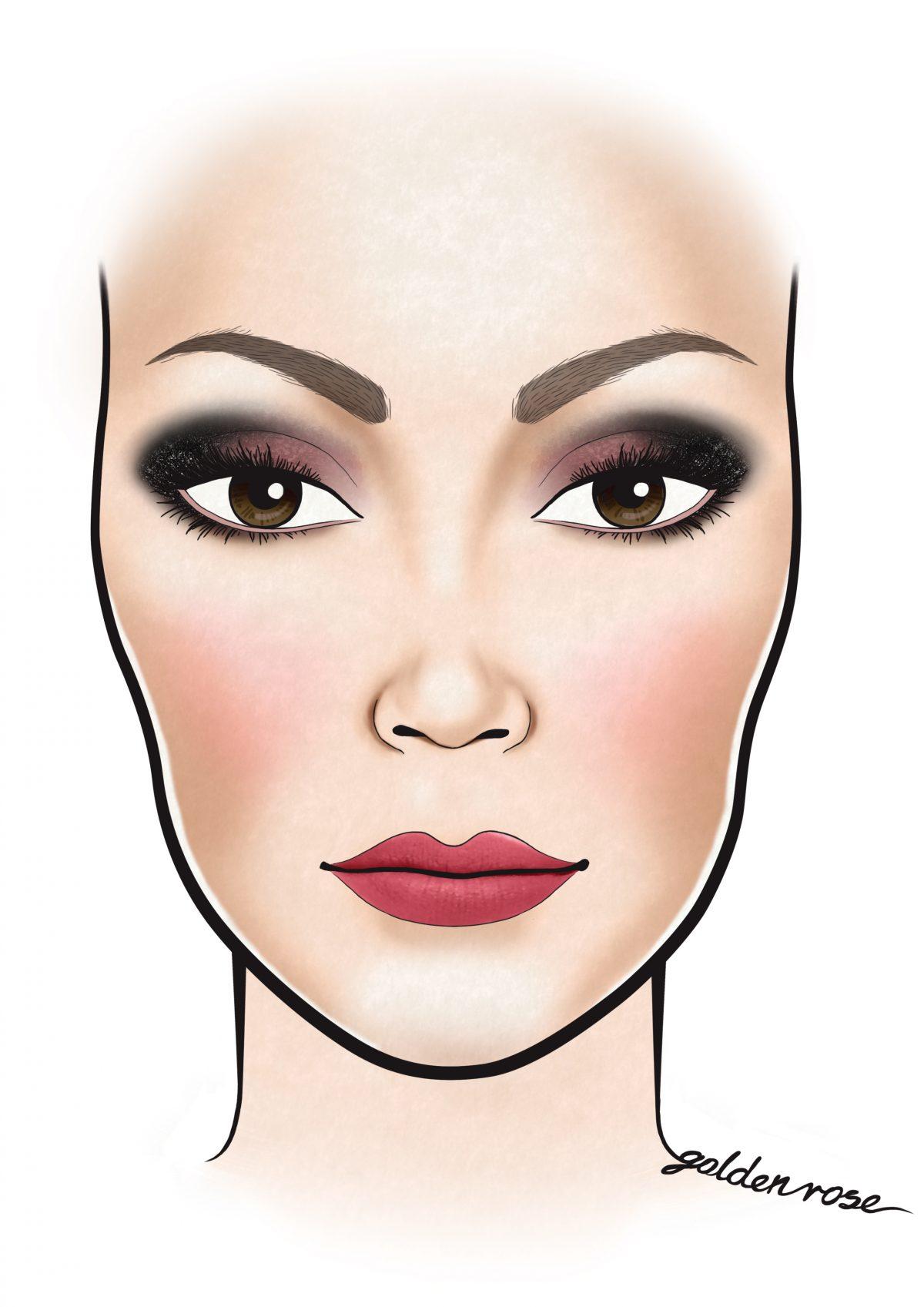 Jak zrobić perfekcyjne smokey eyes – cienie do powiek, paleta, a może…? Krótki poradnik