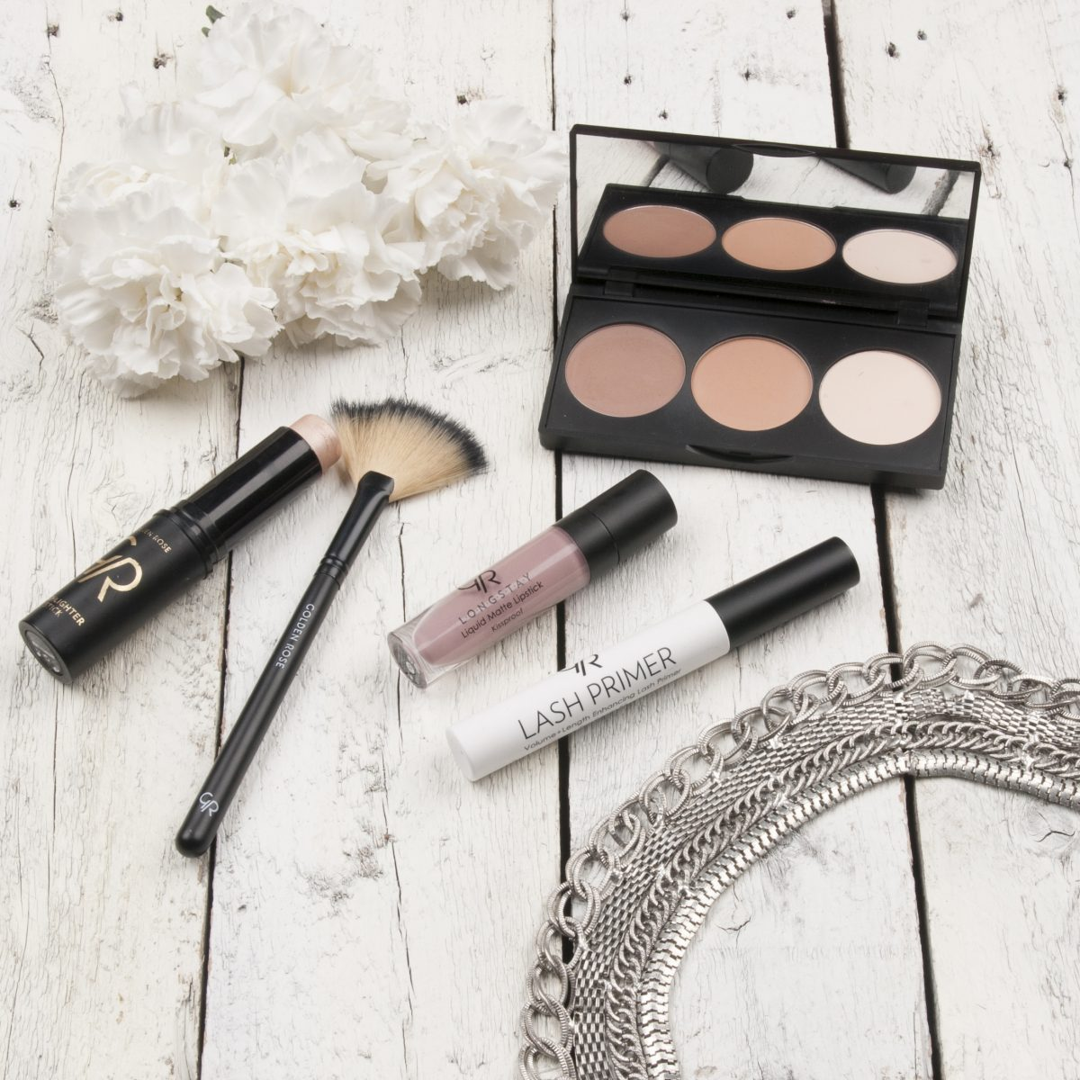 Trendy makijażowe na lato 2018