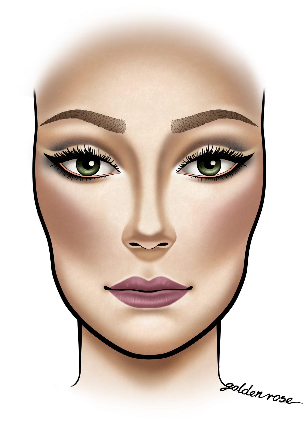 Konkurs Dziewczyna GR – tym razem, to już czwarty etap! Przygotuj makijaż i baw się razem z nami.
