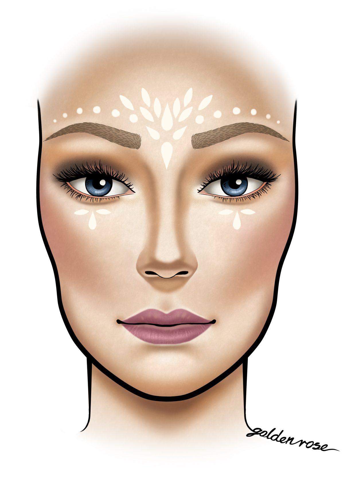 Nasz konkurs Dziewczyna GR wciąż trwa – zapraszamy do zabawy! Zaprezentuj swój makijaż.
