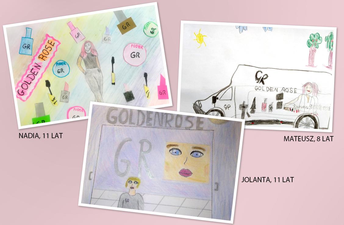 Świętujemy Dzień Dziecka  – z tej okazji zorganizowaliśmy konkurs! Dzień Dziecka z Golden Rose