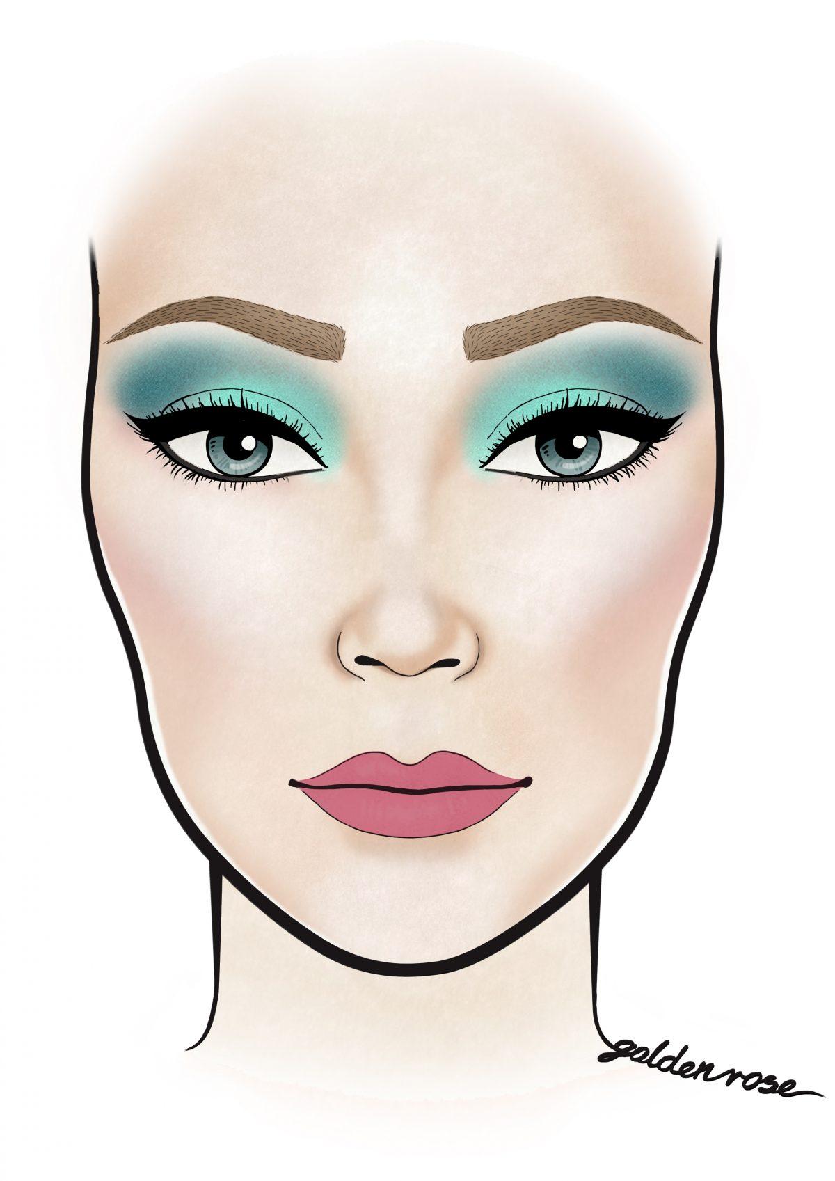 Wakacyjny makijaż! Przed Wami kolejne zadanie konkursowe. Dołącz do zabawy.
