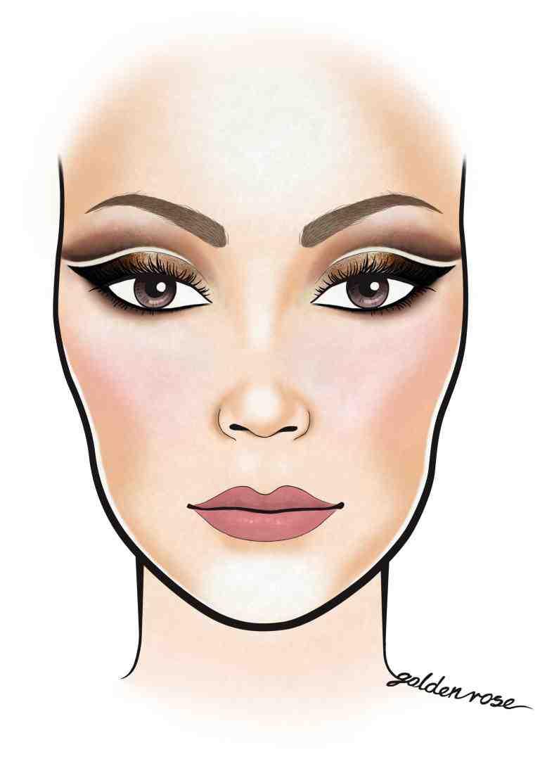 Zabłyśnij makijażem! Wykonujemy zjawiskowe double cut crease!
