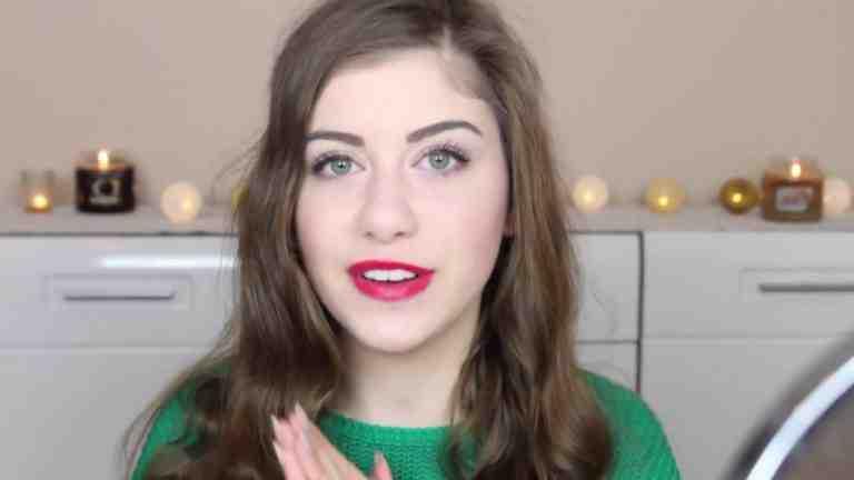 Alex Mandostyle inspiruje pomysłami na świąteczny makijaż z GR!