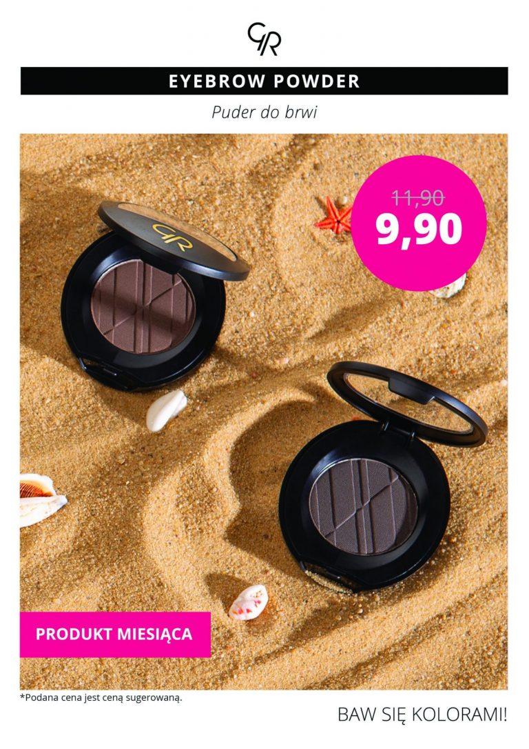 Niezawodne kosmetyki do makijażu brwi i rzęs w promocyjnej cenie!
